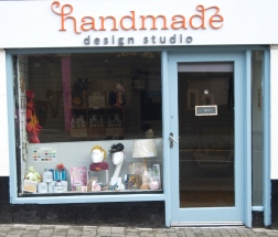 handmade design studio
