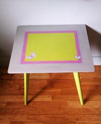 1950's side table