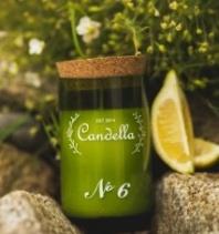 candella 6